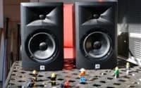 JBL LSR 305 Review