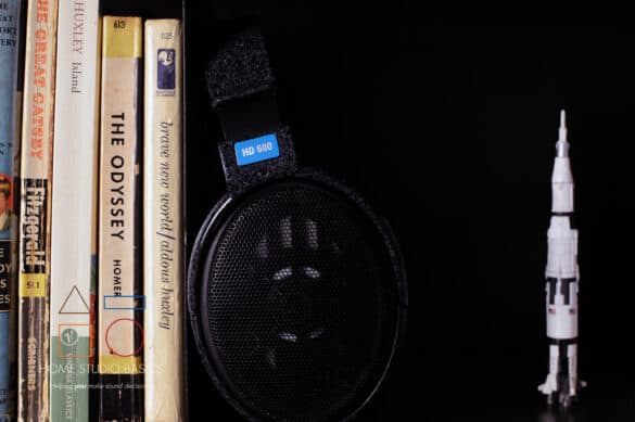Sennheiser HD600 Review