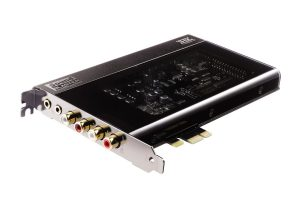 Creative Sound Blaster X-Fi Titanium HD Internal Sound Card