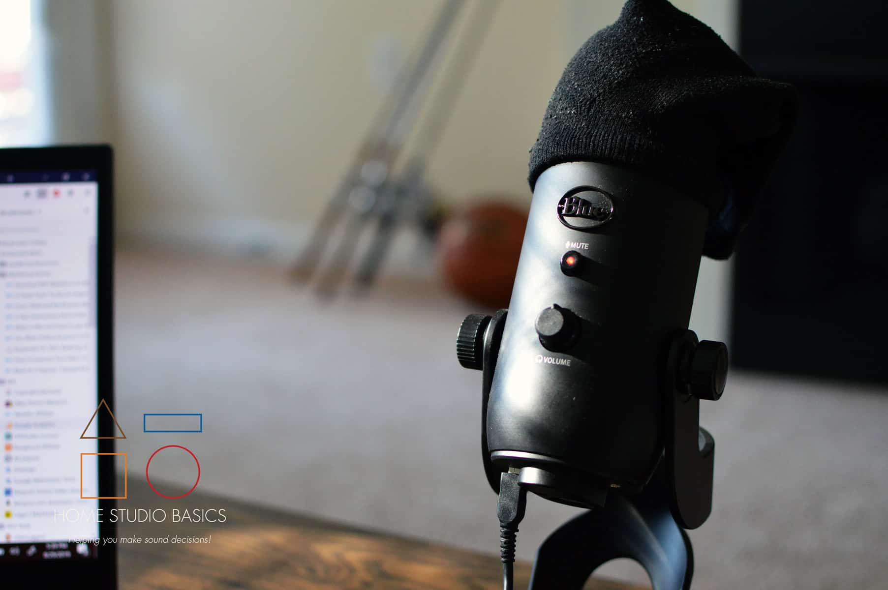 Blue Yeti USB Microphone Review