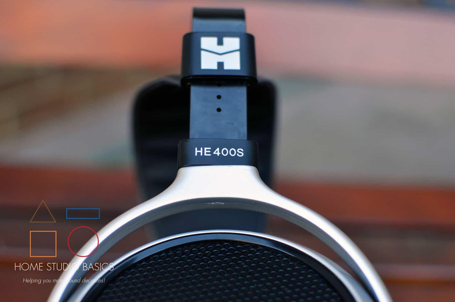 HIFIMAN HE400i vs. HE400S