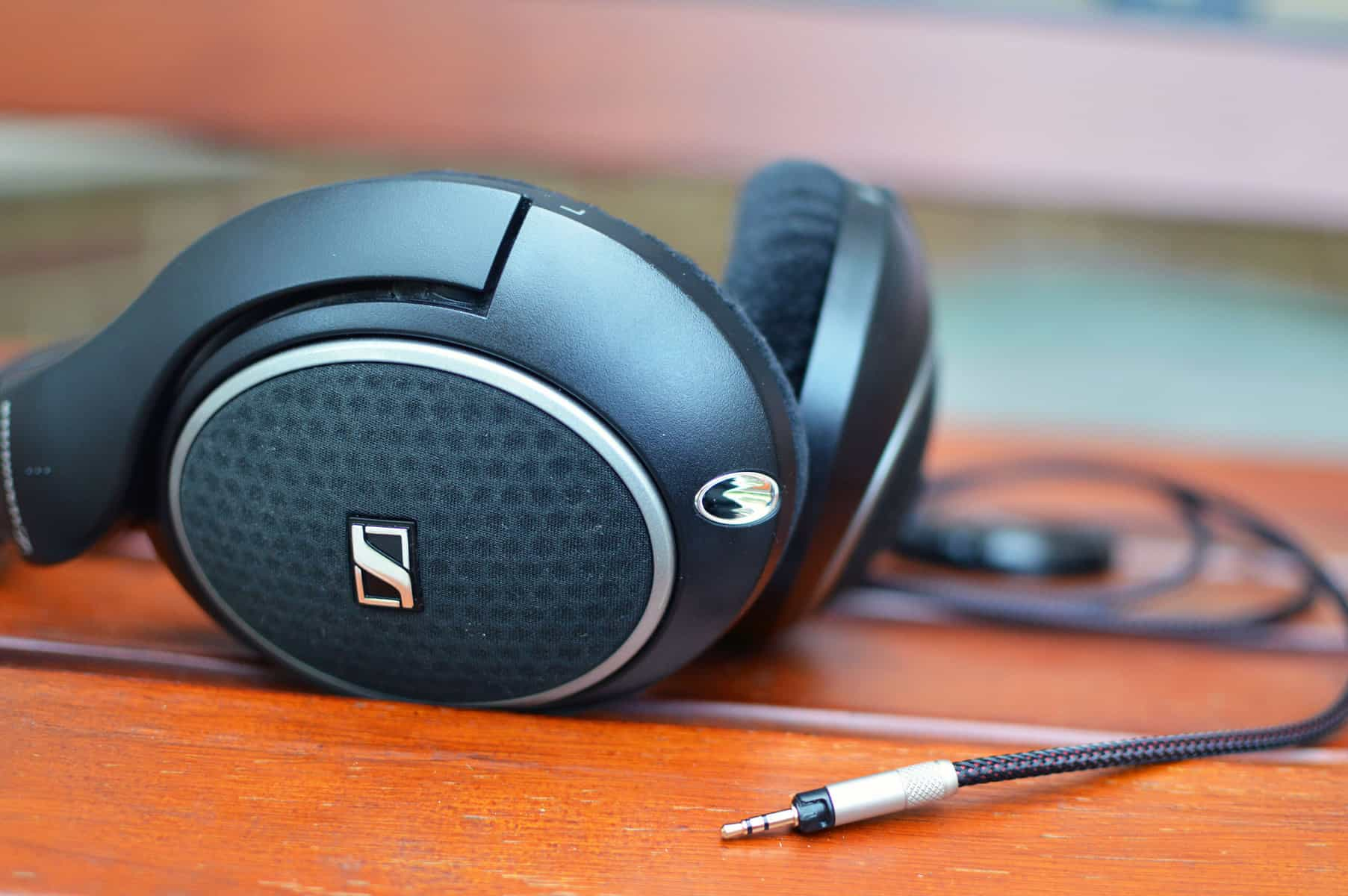 Sennheiser HD558 Review: A 598 Clone? - Home Studio Basics