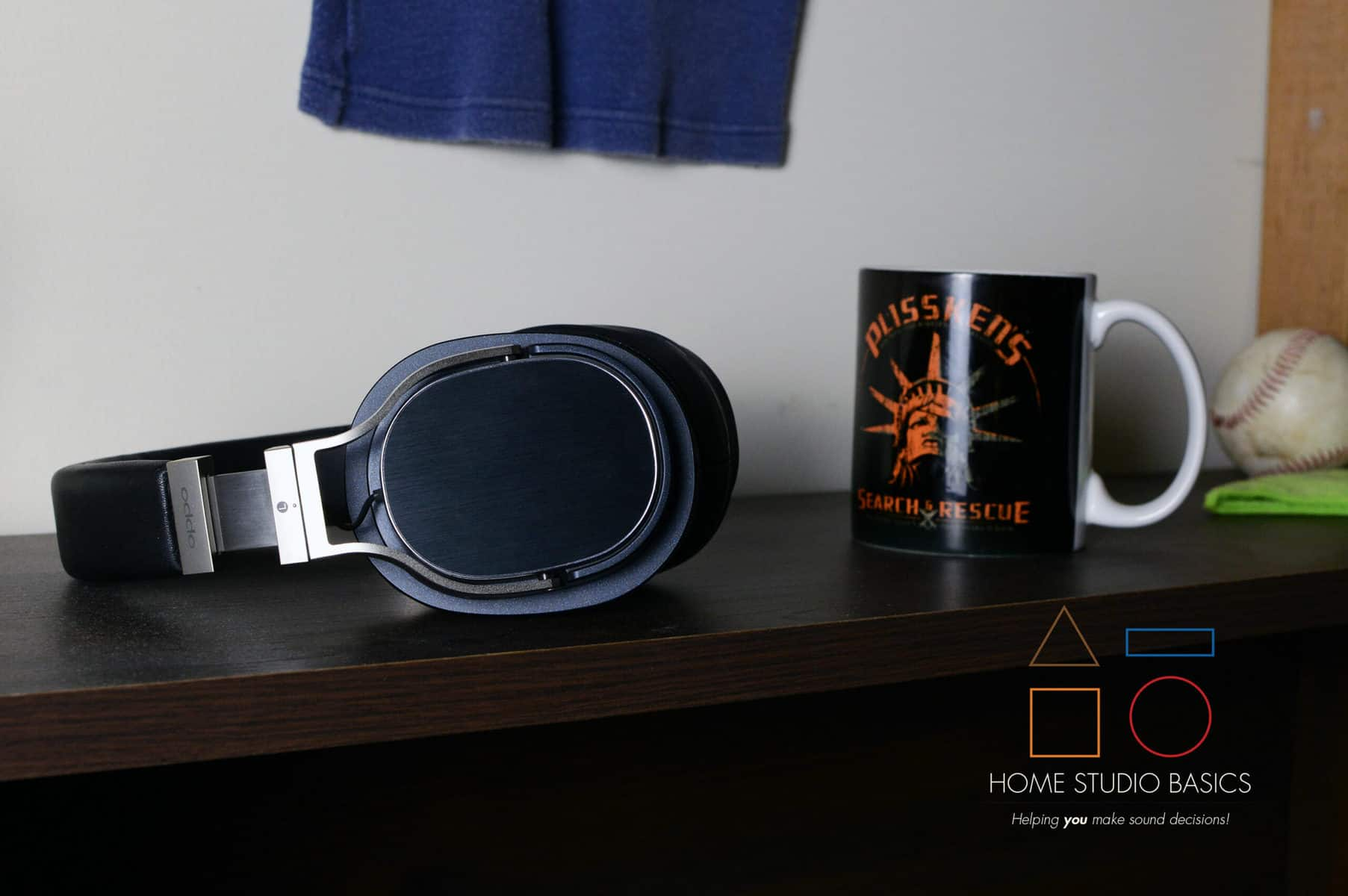 Oppo PM-3 Review