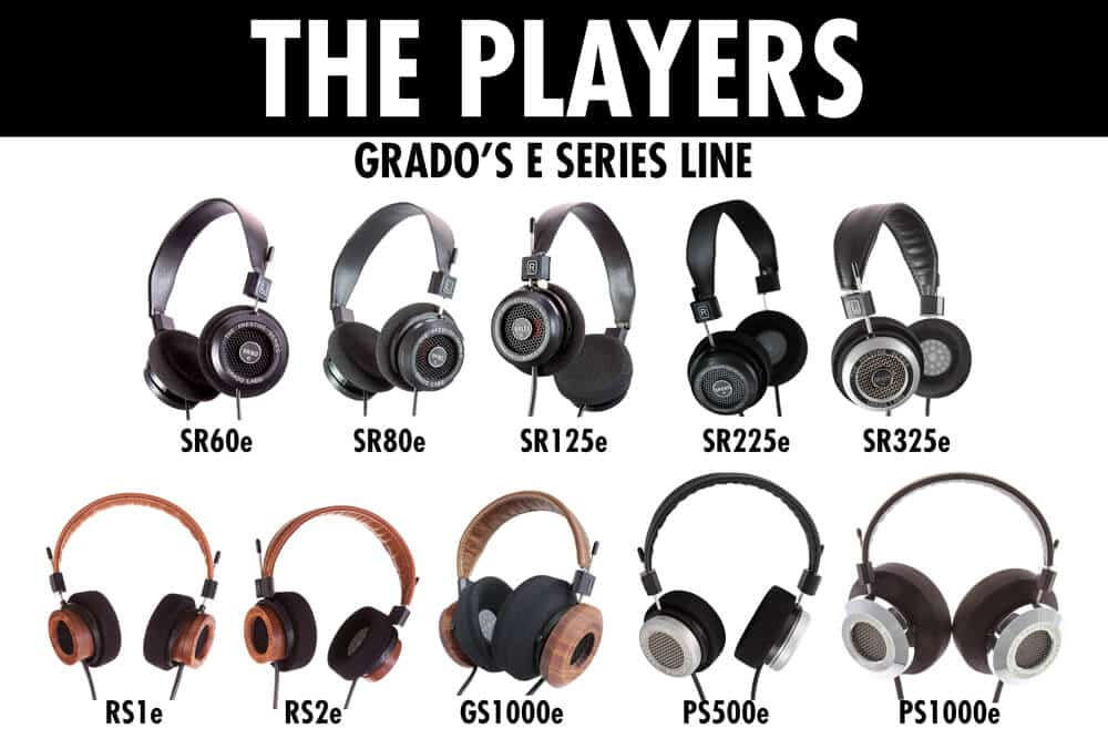 e3865bc5ad8 The Best Grado Headphones | DIMINISHING RETURNS? - Home Studio Basics