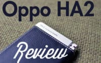 Oppo HA2 Review