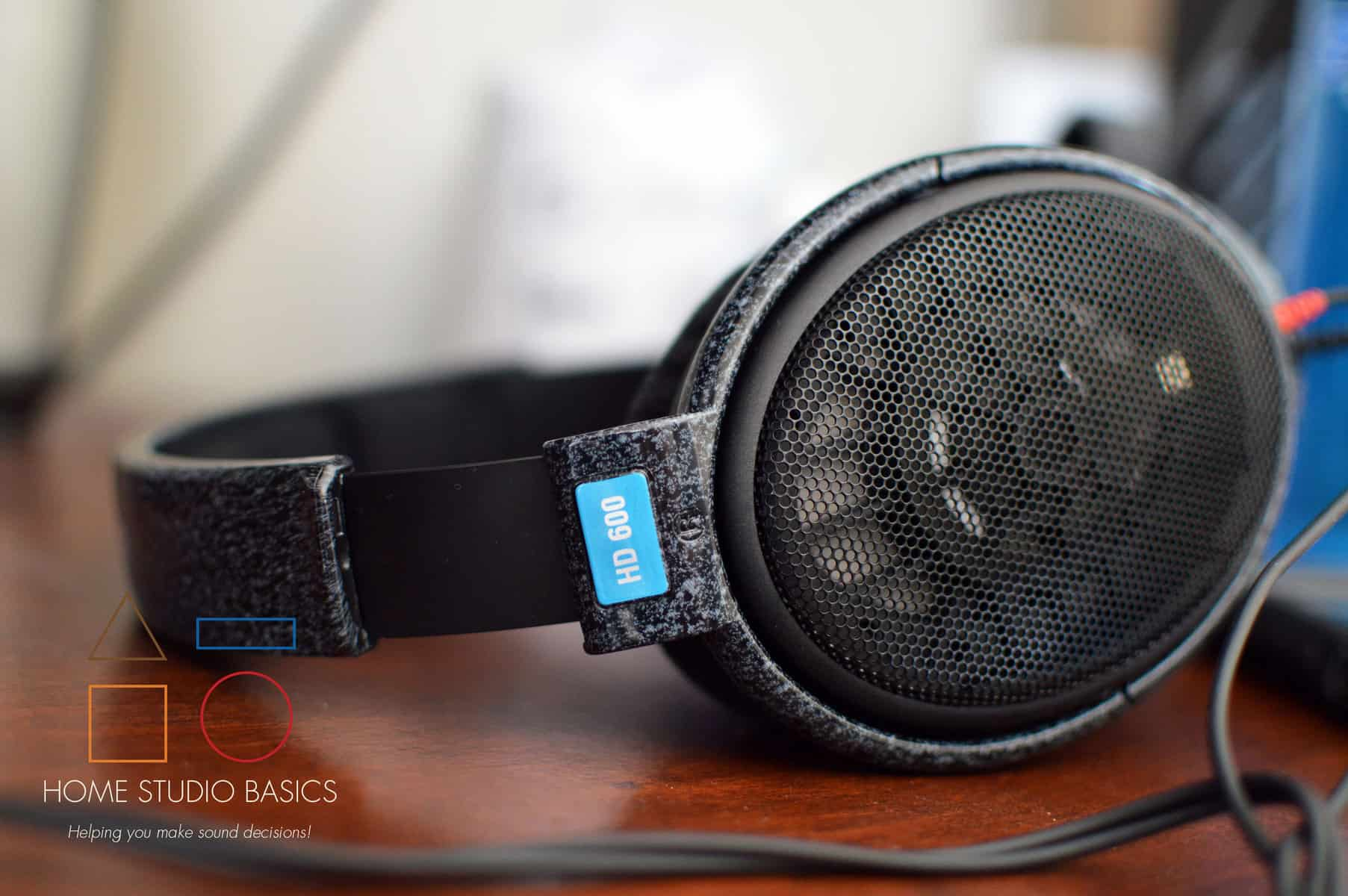 The Best Headphone Amp for the Sennheiser HD 600 and 650