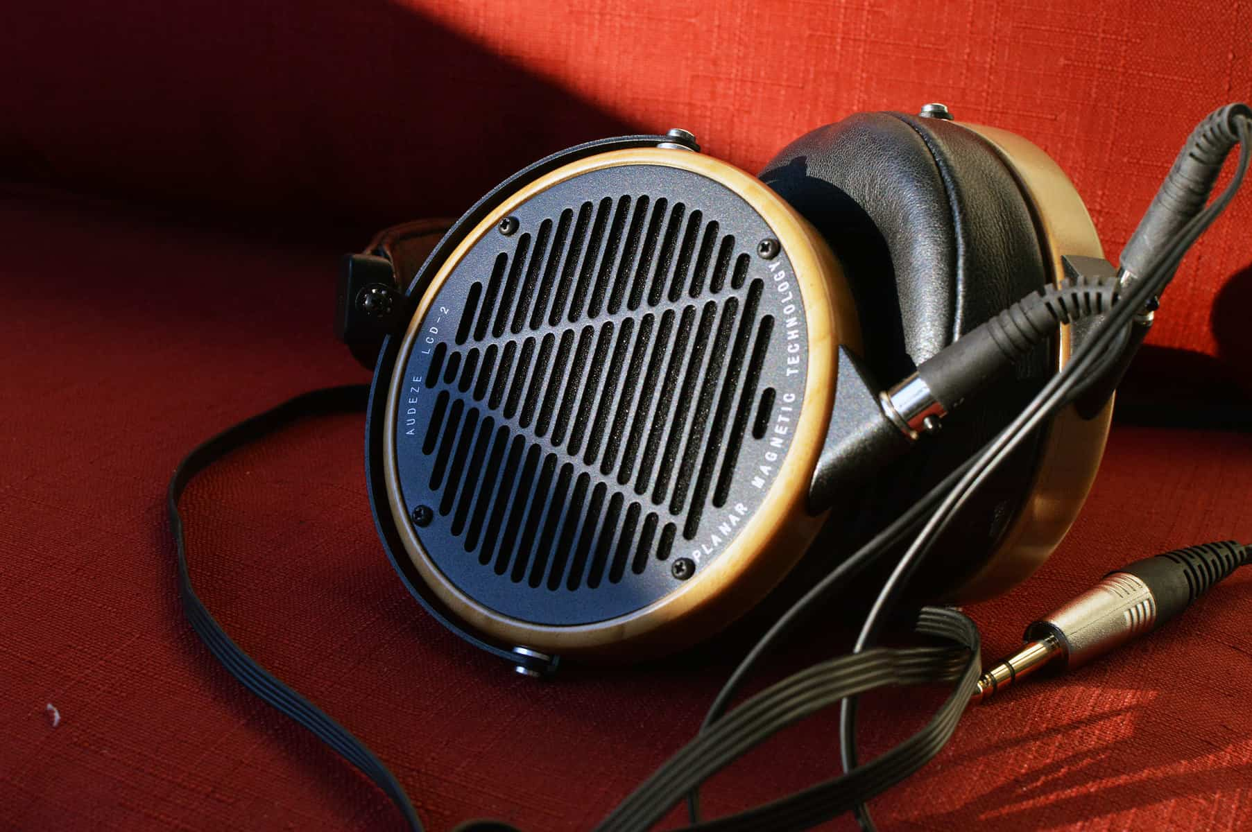 Audeze LCD-2 Review