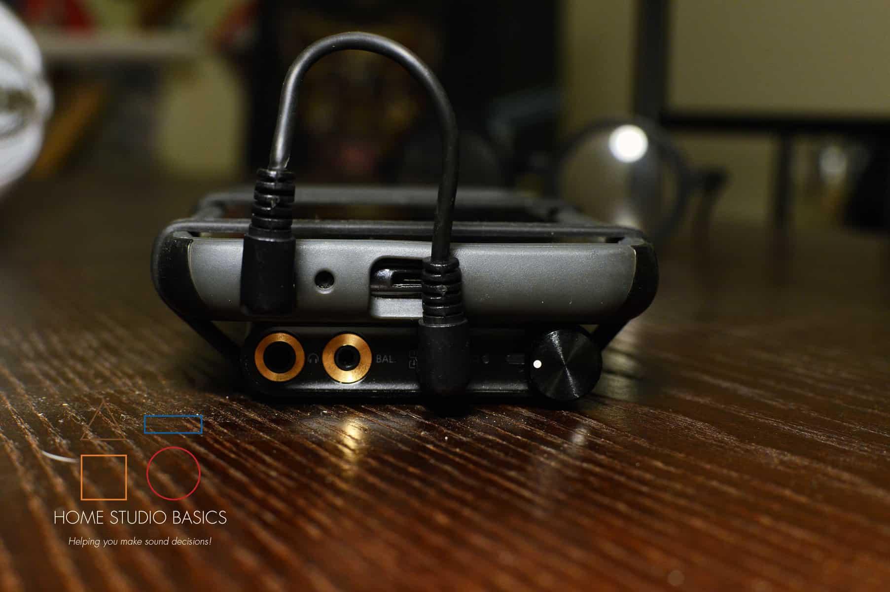 FiiO Q1 MK II Review