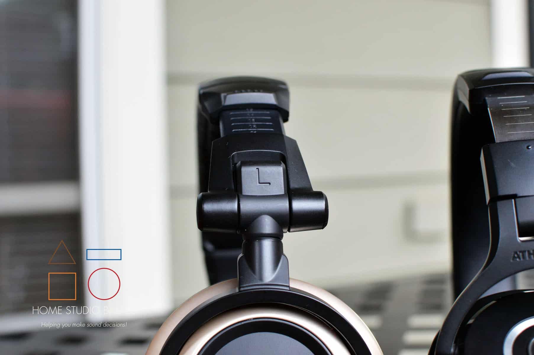 Status Audio CB 1 vs. Audio Technica ATH M40x vs. Sony MDR 7506