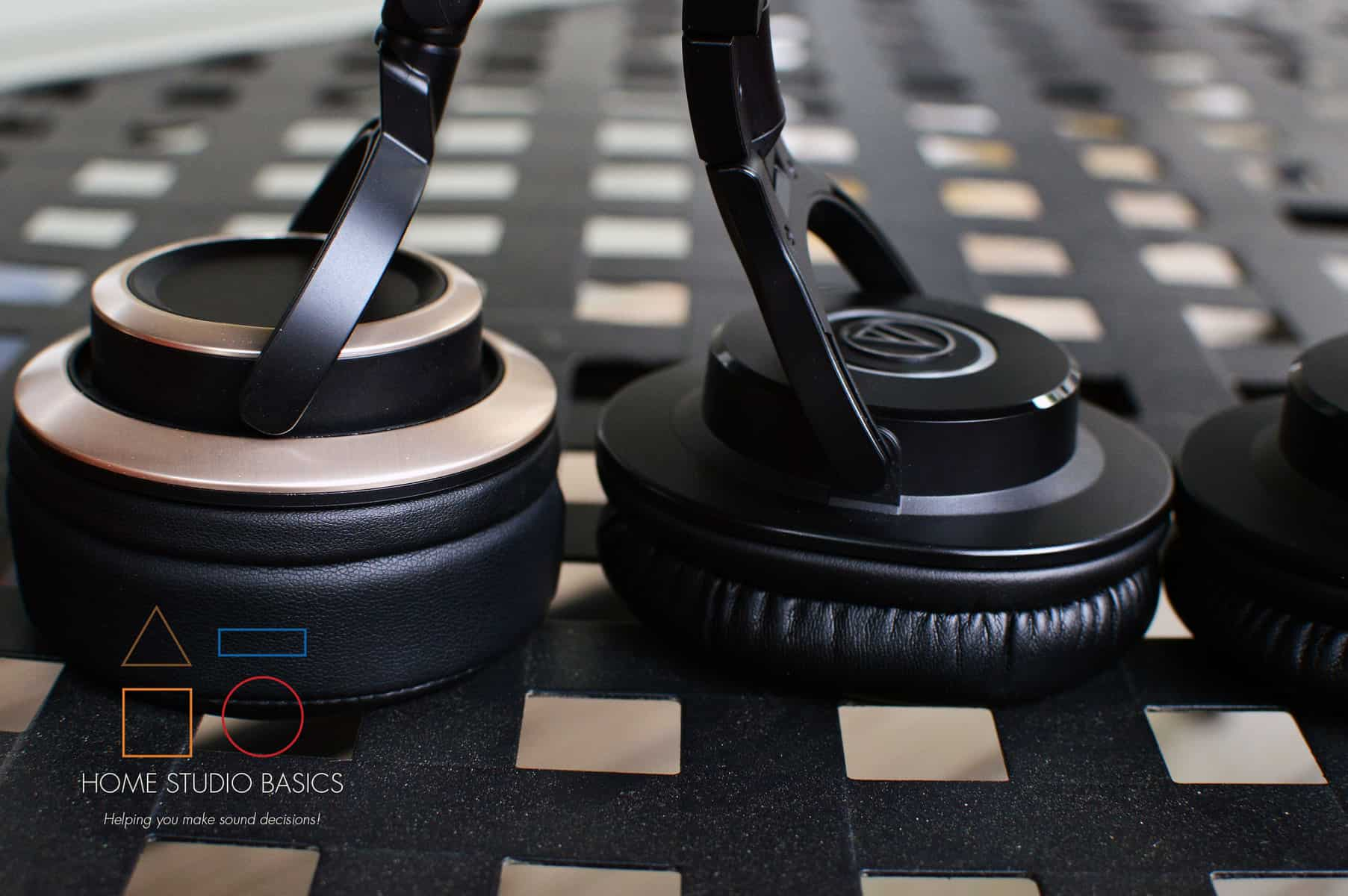 Status Audio CB 1 vs. Audio Technica ATH M40x