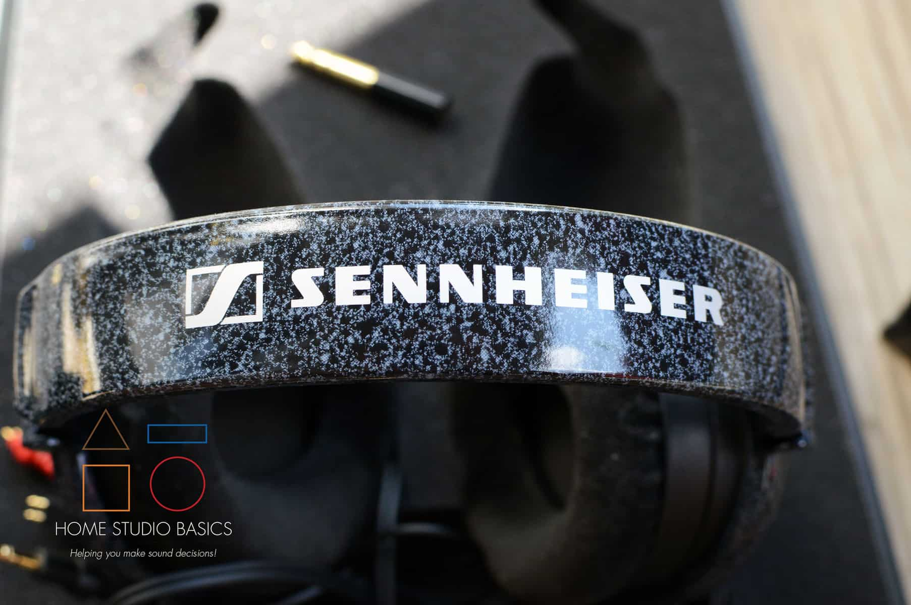 Sennheiser HD 600 vs. HD 6XX