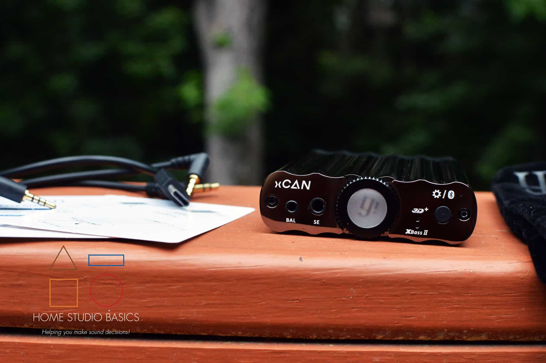 The Best Portable Headphone Amps & DACs