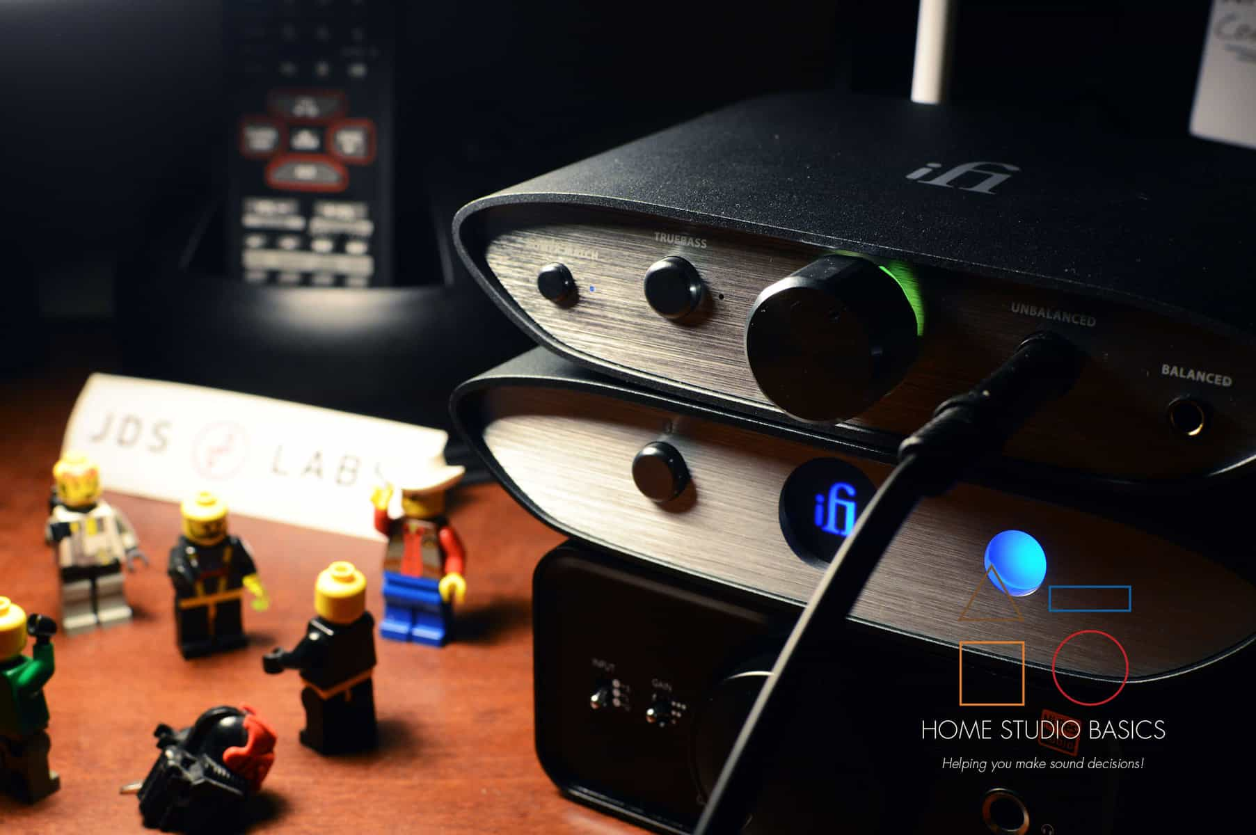 iFi's Zen DAC/Amp Review