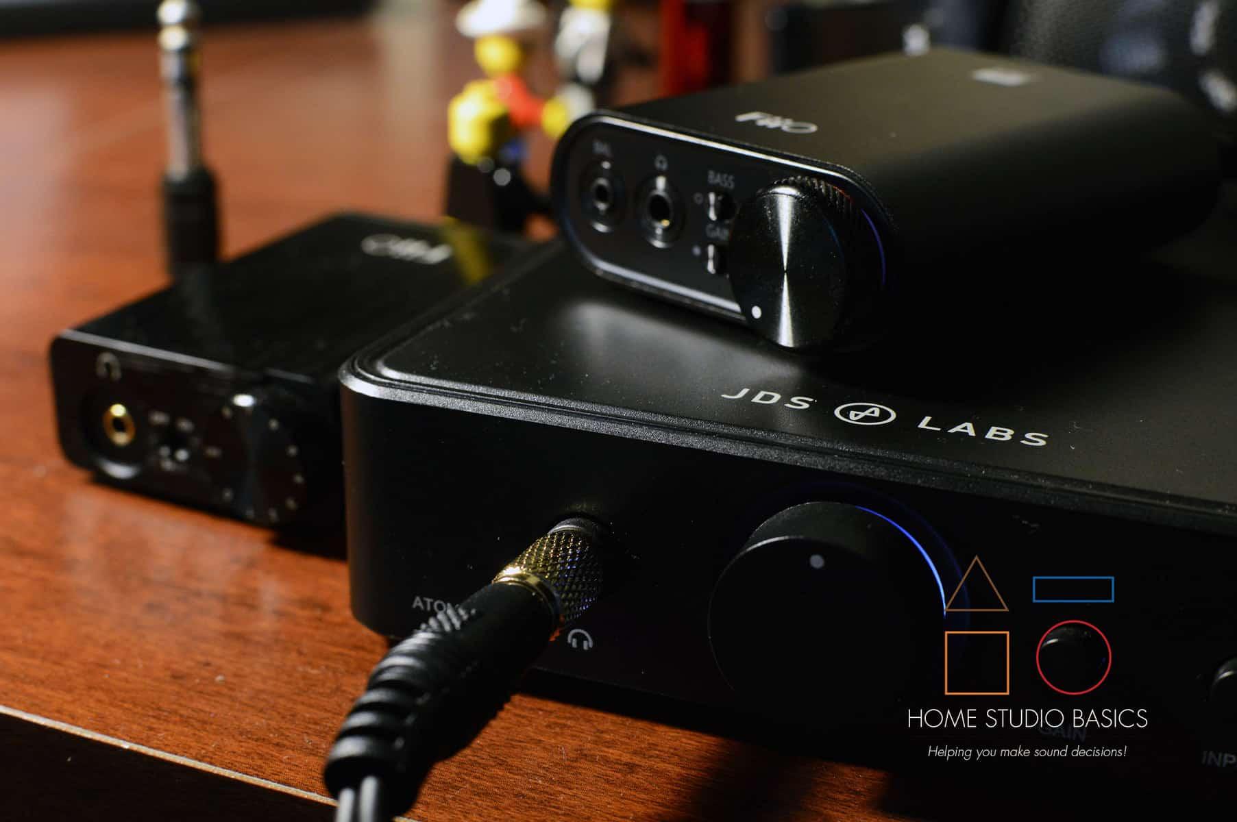 FiiO K5 Pro Review