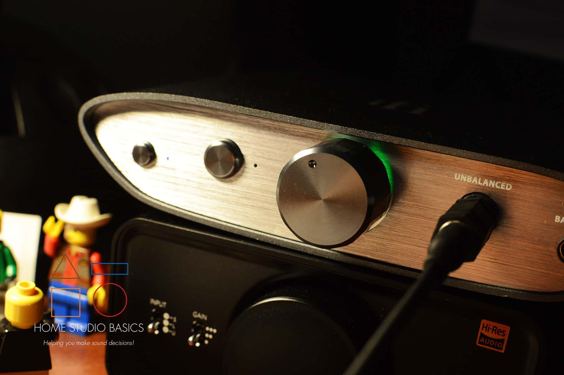 iFi Zen Amp/DAC Review