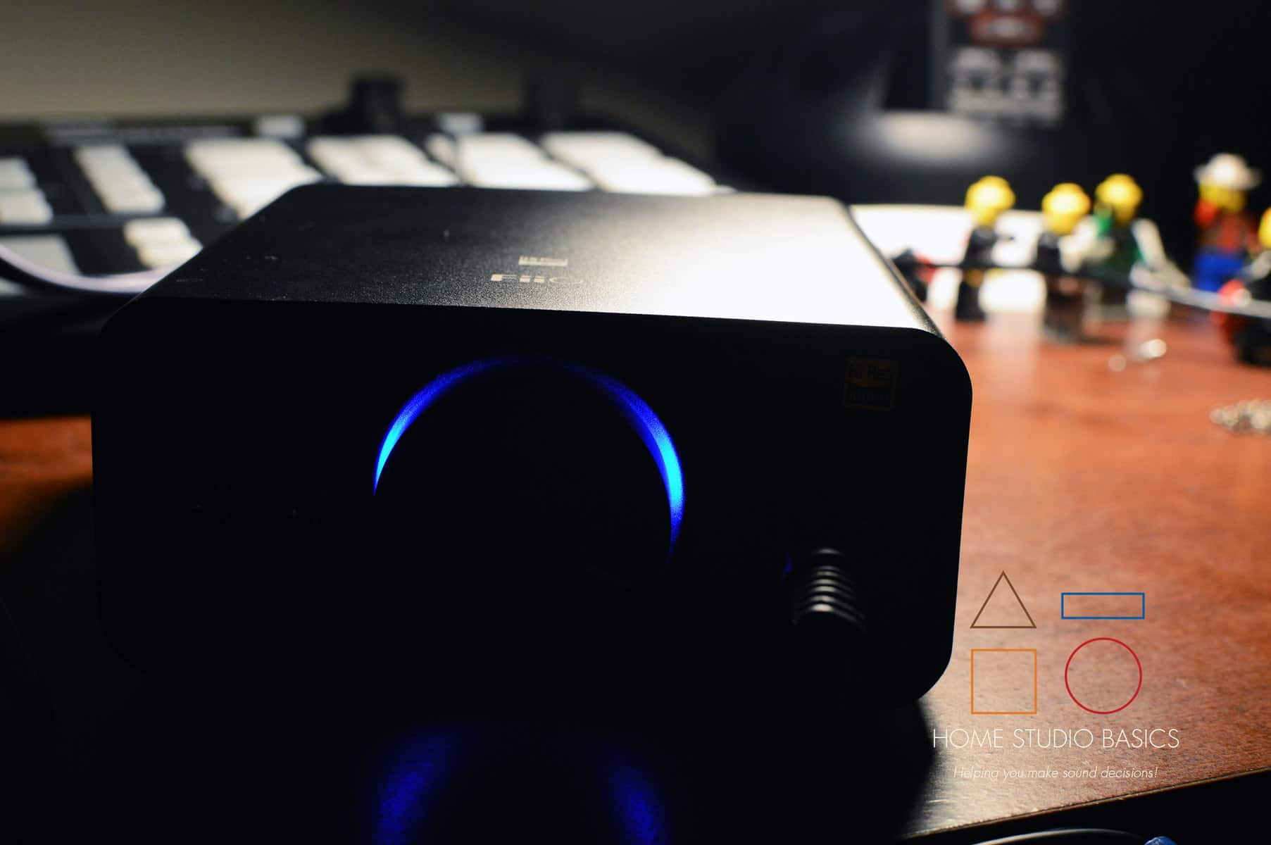 The Best Headphone Amp for the AKG K701 & K702
