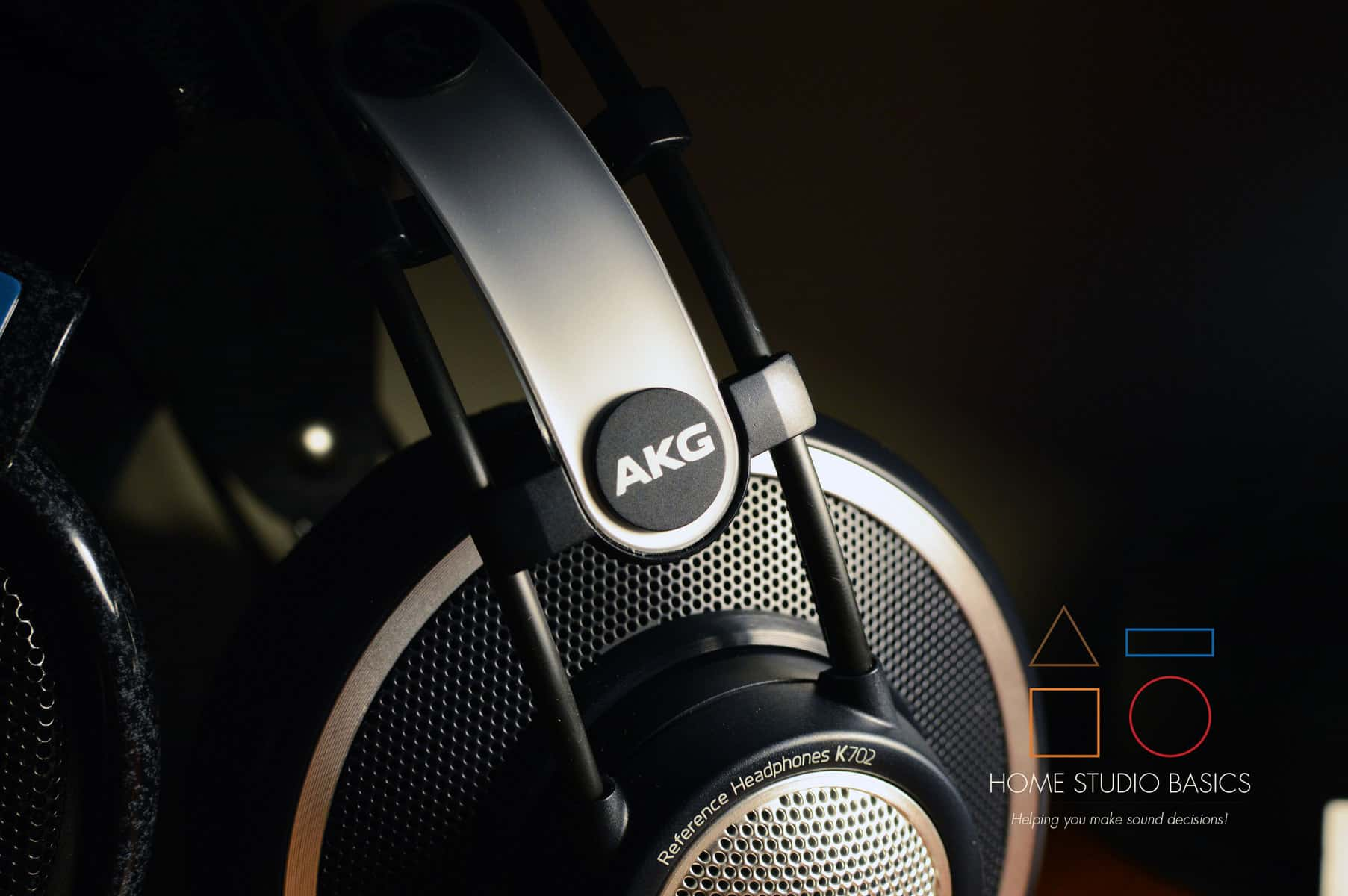 AKG K702 vs. Sennheiser HD600
