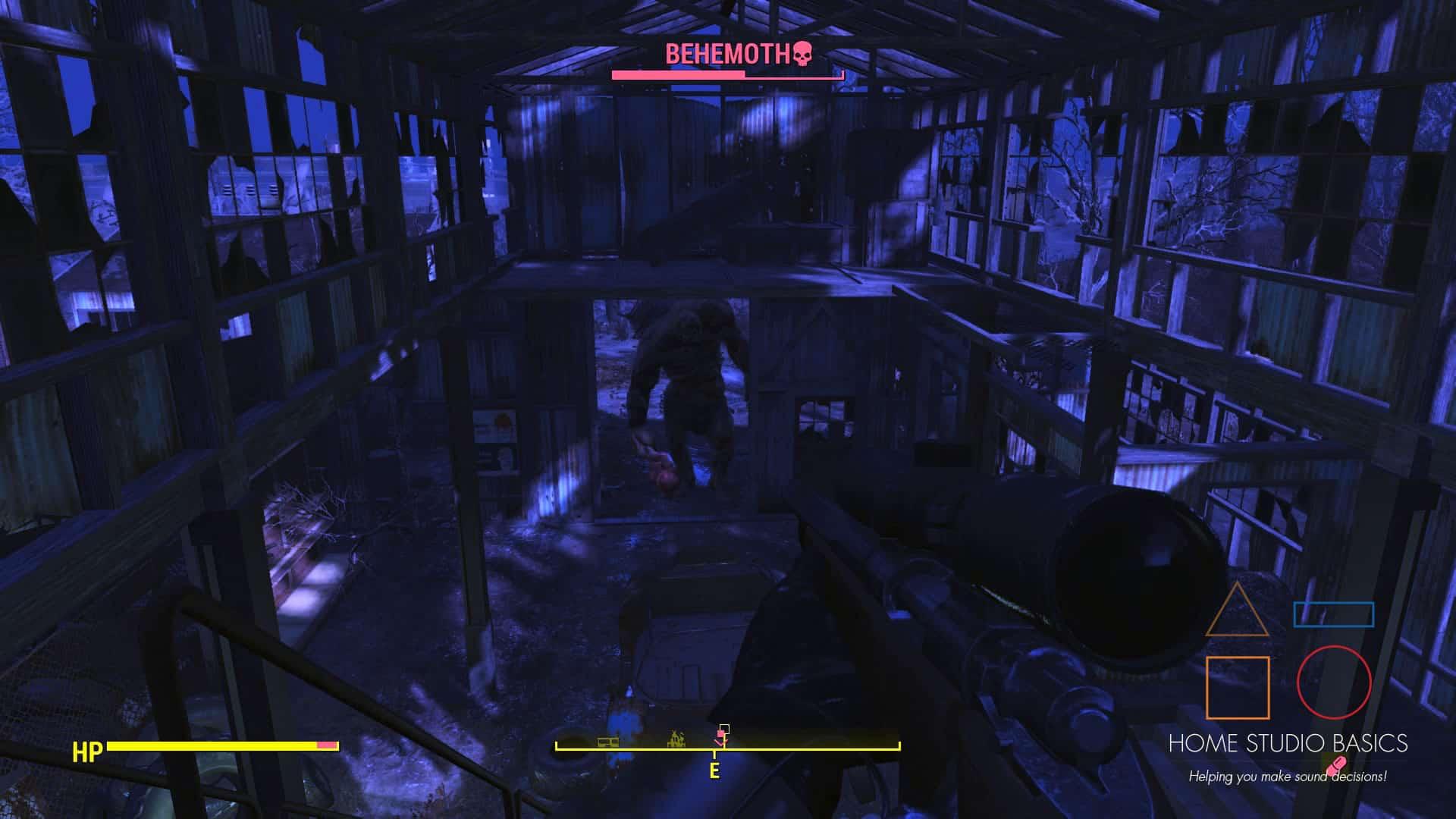 Fallout 3 vs. New Vegas vs. Fallout 4