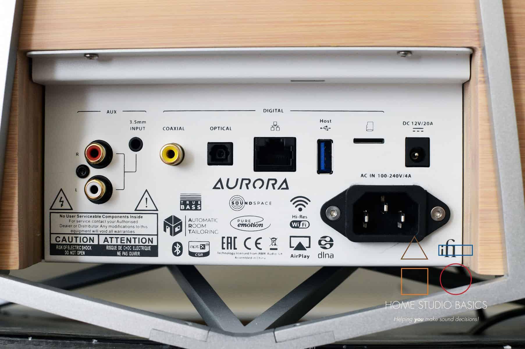 iFi Aurora Review