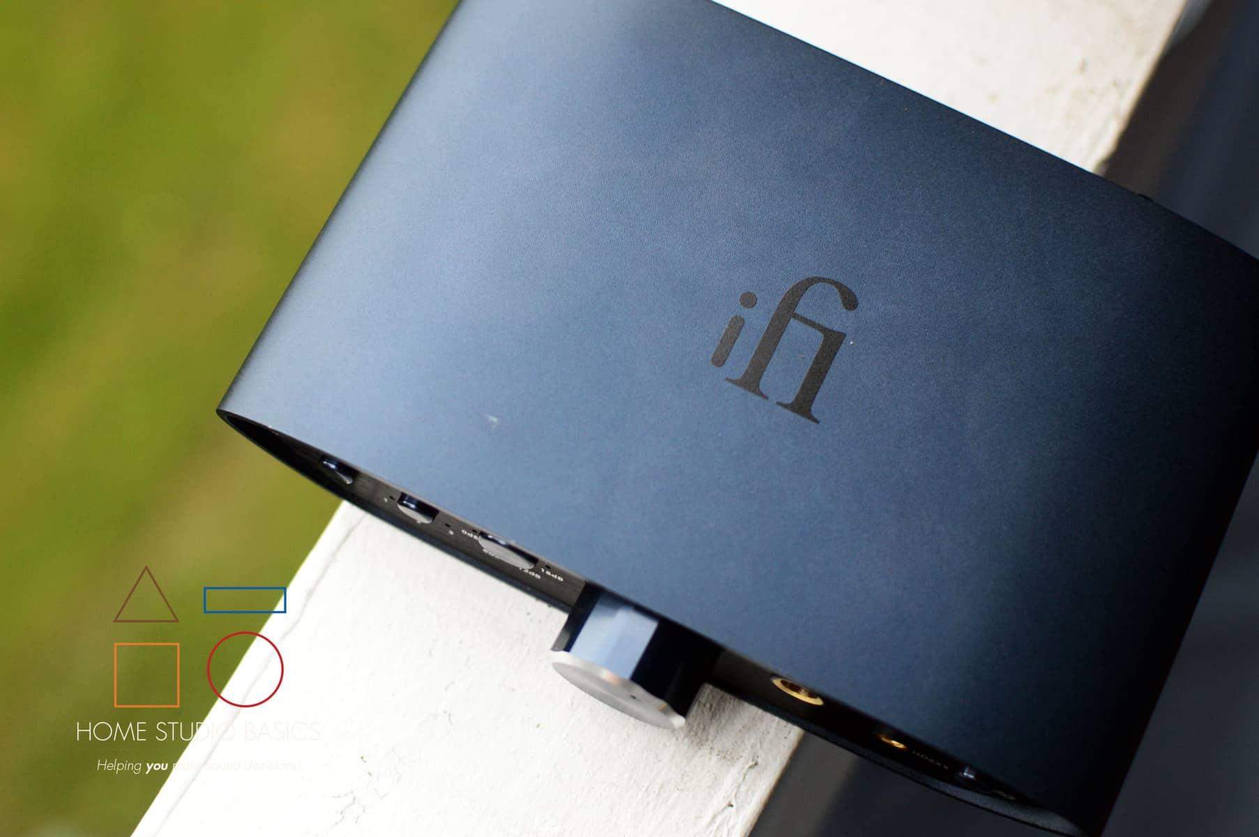 iFi Zen Amp/DAC vs. Zen CAN Signature