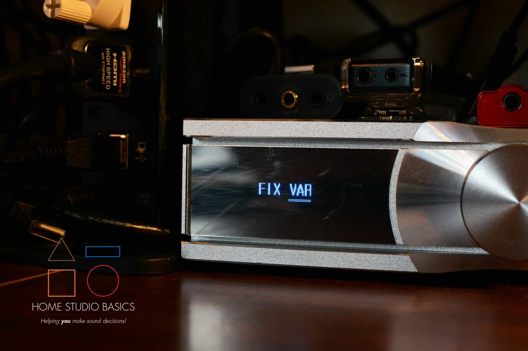 iFi Neo iDSD Review