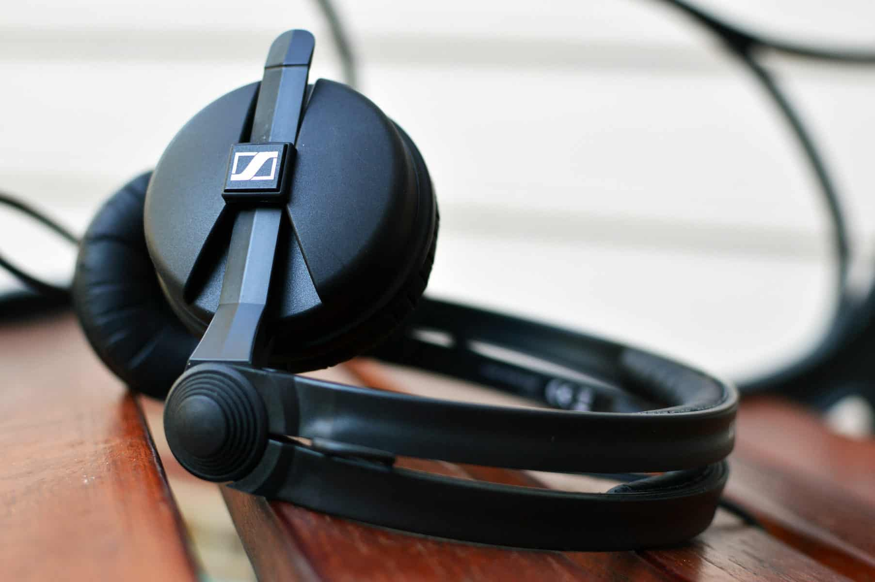 Sennheiser HD25 Review