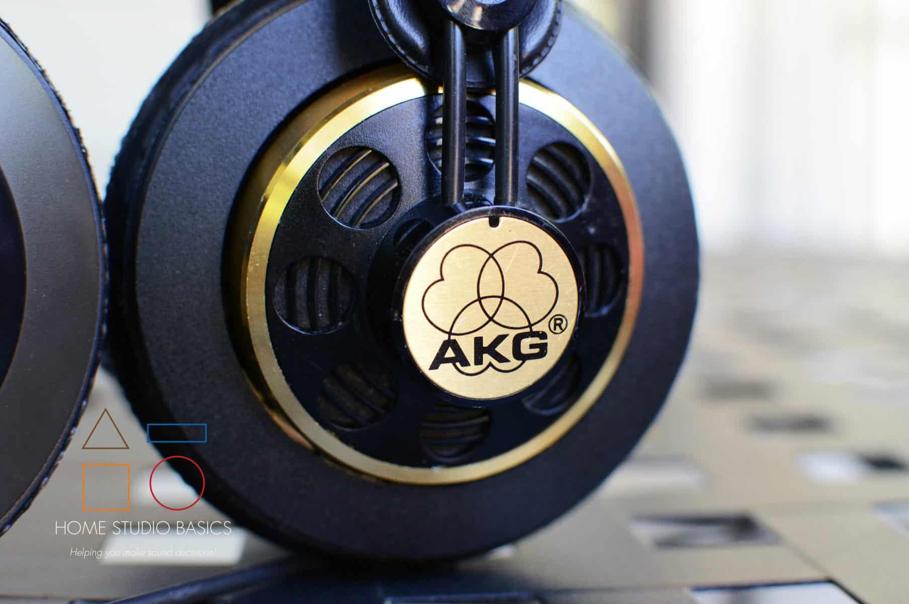 AKG K240 Review