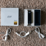 Sabaj DA2 Amp/DAC Review
