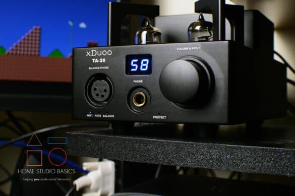 xDuoo TA-20 Review